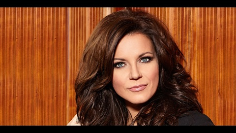 Martina McBride to Sing 'America The Beautiful' at '500'