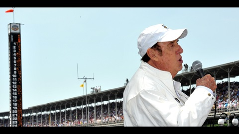 IMS Offers Fans Chances To Say Thanks To Jim Nabors