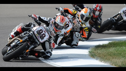 Vance & Hines Harley-Davidson Series Returns To Indy