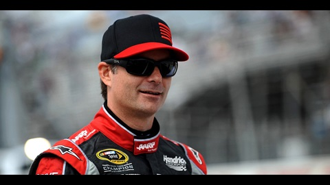 An Interview With: Jeff Gordon