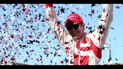 Monday Racing Roundup: Dixon Wins in Sonoma
