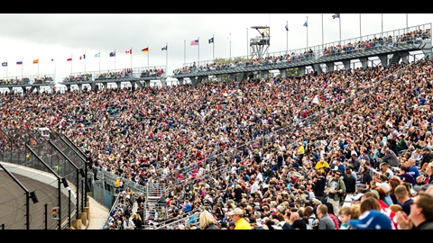 IMS Crowd