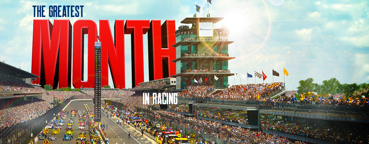 Greatest Month in Racing