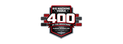 Big Machine Brickyard 400