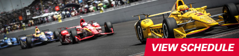 101st Running of the Indy 500 presented by PennGrade Motor Oil