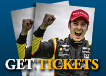 2016 Angie's List Grand Prix of Indianapolis Tickets