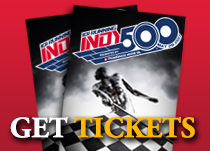 101st Running of the Indy 500 presented by PennGrade Motor Oil Tickets